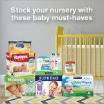 Costco Members: Free Newborn Baby Essentials Kit