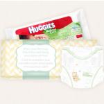 Free Samples of Huggies Little Snugglers Diapers & Baby Wipes