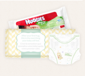 Free Samples of Huggies Little Snugglers Diapers & Baby Wipes