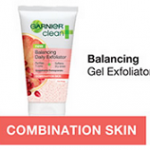 Free Garnier Clean Skin Care Sample