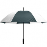 Home Depot: Black & White 60 in. Golf Umbrella Only $4.97