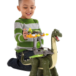 Imaginext Mega Apatosaurus Only $15 Shipped (Reg $40)