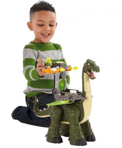 Imaginext Mega Apatosaurus Only $15 Shipped (Reg $40)