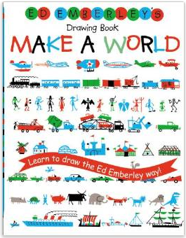 make-a-world-drawing-book
