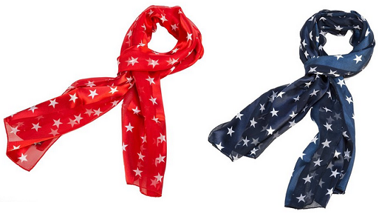 patriotic-star-scarves-for-women