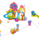 Polly Pocket Ultimate Wall Party Buildup Playset – 72% Off!