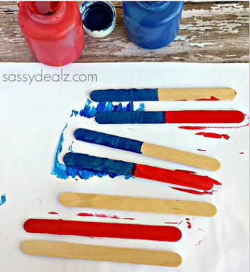 popsicle-stick-american-flag-craft