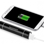 RAVPower Luster Mini Portable External Battery Only $17.99 (Reg $30!)