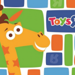 Ebay: $100 Toys R US Gift Card Only $85!