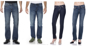 Women & Men's US Polo Assn Jeans ONLY $13.59 + Free Shipping!
