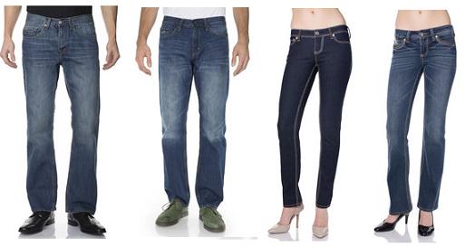 8ee5b60d2e5f Women   Men s US Polo Assn Jeans ONLY  13.59 + Free Shipping ...