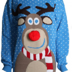 Reindeer Ugly Christmas Sweaters Under $25 Shipped!
