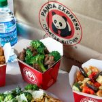 Panda Express Family Meals Just $20