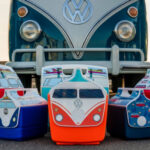 Igloo Coolers Now Selling Volkswagon Bus Line